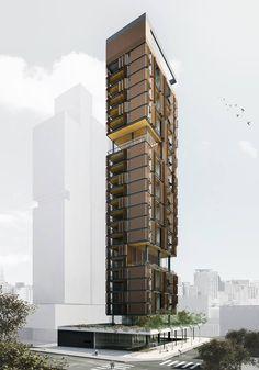 (SP) São Paulo   Itaim Bibi   Uma Itaim   UNA Arquitetos - SkyscraperCity