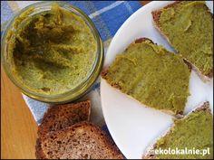 Pasta brokułowo-czosnkowa | jemy.ekolokalnie.pl#pasta