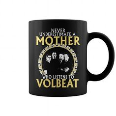 Volbeat Mother Mug  coffee mug, papa mug, cool mugs, funny coffee mugs, coffee mug funny, mug gift, #mugs #ideas #gift #mugcoffee #coolmug