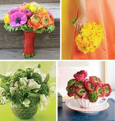 bright ranunculus, my ALLTIME favorite that I wish were more accessible.