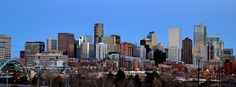 What to do in Denver, Colorado: http://www.ytravelblog.com/what-to-do-in-denver-colorado/ #travel