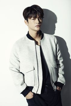 """[➜ HEADLINE] Jellyfish Entertainment confirms Seo In Guk will not be renewing his contract with them. Asian Male Model, Male Models, Asian Boys, Asian Men, Asian Actors, Korean Actors, Handsome Male Actors, Seo In Guk, Eun Ji"