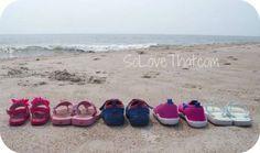 27 Beach Photo Ideas...love it!