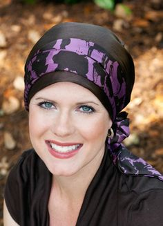 cancer headcoverings for women