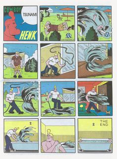 Satirinhas - Quadrinhos, tirinhas, curiosidades e muito mais! - Part 100