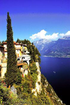 Piève ~ Lago di Garda Brescia Lombardy