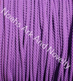 PURPLE Polly Rope