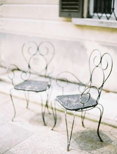 Cafe Chairs in Italy   photography by http://www.alexanderjamesphotography.co.uk/