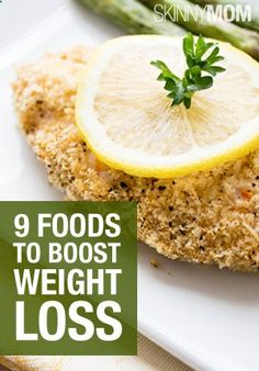 Stock your pantry and fridge with these foods!