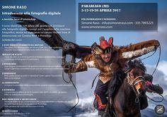 Nuova data per il corso BASE. Questa volta saremo a Parabiago! Per info e iscrizioni info@simoneraso.com ! Vi aspetto!