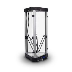 Tripodmaker Black Edition - Delta 3D printer. #3dprinting