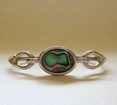 Abalone Bracelet by Avon