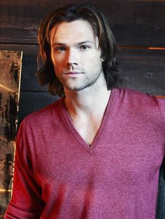 Jared Padalecki  so sexy!!