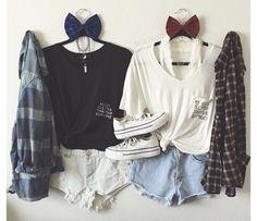 Resultado de imagen para best friends outfits goals