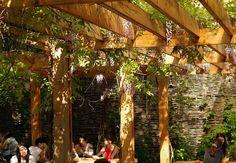 Cafe Verona Verona, Romania, Outdoor Structures