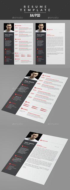 Clean Resume \ Cover Letter Cover letter resume, Resume cover - cover for resume