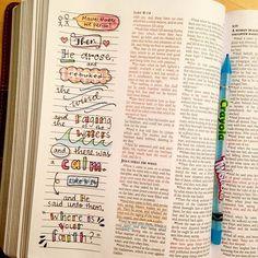 #scriptureart Instagram photos | Websta //susyancrafts