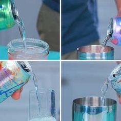How to Make 5 La Cro