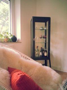 Living Room - Ikea Fabrikör