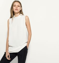 Ver todo - Camisas y Blusas - Massimo Dutti