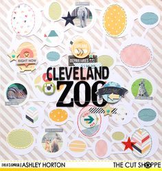 The Cut Shoppe: Cleveland Zoo