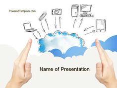 Cloud Technology PowerPoint Template - http://www.youtube.com/watch?v=xj3QAvGPR30