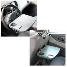 Table //Desk /& Cup Holder Travel Multi Tray Children Car Van