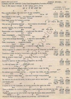ginga brasil 47 Banjo, Ms Gs, Sheet Music, Board, Tambourine, Small Guitar, Rome, Music Sheets, Planks