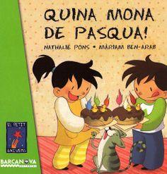 Quina mona de Pasqua! - G. Conte - Álbumes web de Picasa