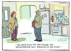 Refrigerator-Stove- IoT-Humor So here is a list of some funny IoT Humor  cartoons  that will help  you understand better and would even bring a smile on your face: #Iot #Humor https://www.iisgl.com/iisgl/iot-humor-cartoons/