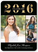 Graduation Announcements & Invitations | Shutterfly #MyShutterfly and #ad