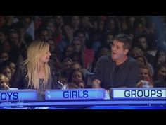 Demi Lovato and Simon Cowell - Funniest moments on The X Factor - Season 3 (6/8) LEGENDADO - YouTube Funny Moments, Funniest Moments, Albert Hammond, Britain Got Talent, Simon Cowell, Demi Lovato, Music Publishing, Season 3, Music Artists