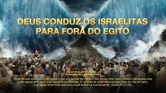 Best Gospel Music - God Leading the Israelites Out of Egypt Praise And Worship Music, Prayer For Today, Christian Pictures, Best Movie Posters, Praying To God, Christian Movies, Bible Prayers, Believe In God, Faith In God