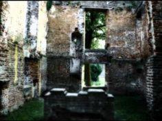Erinnerungen einer alten Burg
