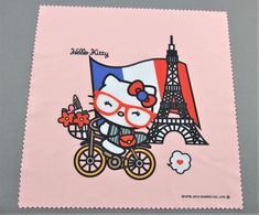 "◆◆ Sanrio サンリオ ◆ ハローキティ・メガネケース ◆ HELLO KITTY ◆ 新品 ◆ 発送60サイズ ◆◆ /【Buyee】 ""Buyee"" Japanese Proxy Service 