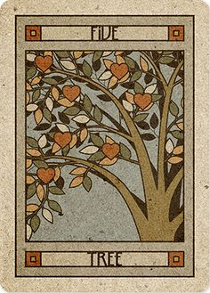 5/39. Tree - Chelsea-Lenormand by Neil Lovell