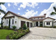 """Listing # 212038621 Price: $2,195,899  16916 N FAIRGROVE WAY Naples,FLORIDA 34110  Iron Star Luxury Homes at Talis Parks """"La Villa Sul Verde"""" model residence is now open and available for viewing and immediate purchase in Talis Park's Fairgrove neighborhood. See more at: http://search.naplesluxurygolfrealestate.com/idx/14073/details.php?idxID=583&listingID=212038621#sthash.ZIvScMcN.dpuf"""