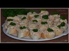 Pomazánka z vařeného celeru - Vaříme doma