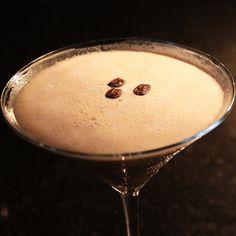Nueva Recoleta Martini