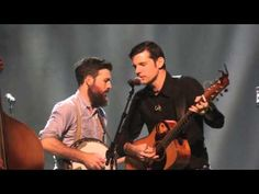 """Avett Brothers, NEW SONG """"Divorce, Separation Blues"""" Tennessee Theatre, Knoxville, TN 12.04.15 - YouTube"""