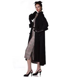 Love this vintage coat