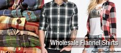 To Buy Flannel Shirts In Bulk, Make Your Way To Oasis Shirts , The Best Manufacturing Brand