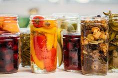 Make Crisp, Flavor-Packed Pickles on the Quick! | Sous Vide Recipe | ChefSteps