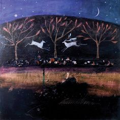 Catherine Hyde -the divine marriage
