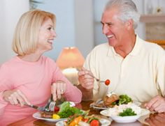 Eating Well Over 50: Nutrition and Diet Tips for Healthy Eating as You Age