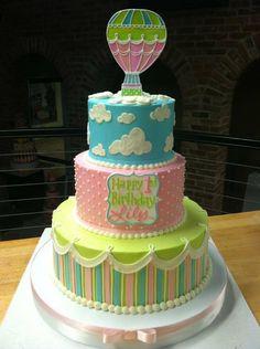BUTTERCREAM!!! The White Flower Cake Shoppe Ganache Cake, Buttercream Cake, Birthday Cake Girls, Birthday Cakes, Birthday Ideas, Birthday Parties, White Flower Cake Shoppe, Unique Cakes, Creative Cakes