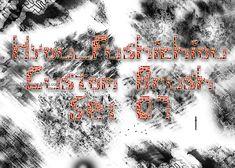 Grunge - Download  Photoshop brush http://www.123freebrushes.com/grunge-169/ , Published in #GrungeSplatter. More Free Grunge & Splatter Brushes, http://www.123freebrushes.com/free-brushes/grunge-splatter/   #123freebrushes