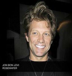 Jon Bon Jovi, Rosewater