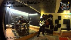 Ensayo LRAD -- 2 GOD WANTS