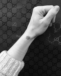 dog paw art Etsy is part of Dog Paw Art Etsy - Memorial dog paw tattoo on the wrist Small Dog Tattoos, Memorial Tattoos Small, Tattoos For Dog Lovers, Little Tattoos, Tattoos Of Dogs, Dog Paw Tattoos, Animal Lover Tattoo, Small Tats, Dainty Tattoos